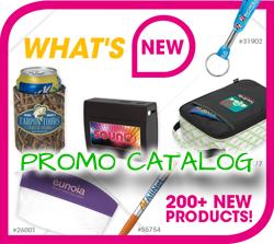 Promo Catalog